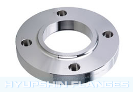 SORF Flange, Slip on bossed Flange, Hyupshin Flanges