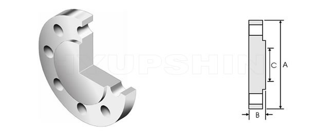 Jinan Hyupshin Flanges Co., Ltd, BS4504 flanges manufacturer