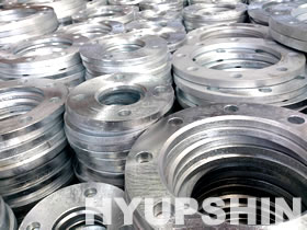 Jinan Hyupshin Flanges Co., Ltd, SABS 1123 T1000/3 BACKING RING FLANGE, BS T/D BACKING RING FLANGE, PVC PIPE FLANGE, Flanges Manufacturer